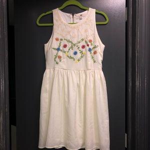💕Cute boho hippie summer dress  💫